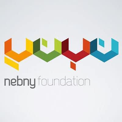 The Nebny Foundation Logo