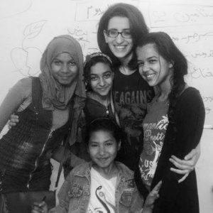 Team Love!